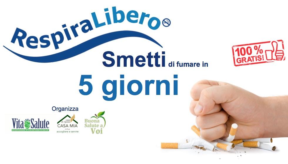 Alidaf - Associazione liberi dal fumo
